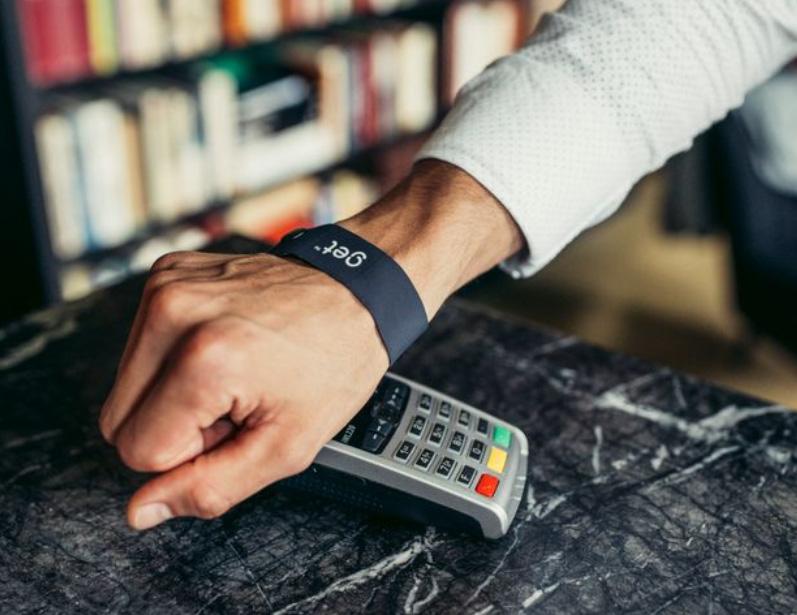 Contactless-Payment-get-bracelet