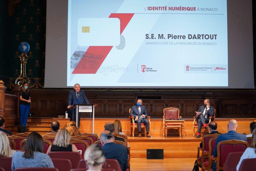 Monaco digital ID launch puts it in 'global top 5'