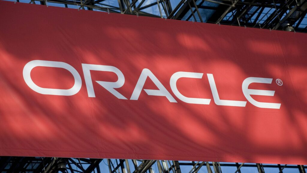 Oracle alleges NEC America distributed biometric application with unauthorized database
