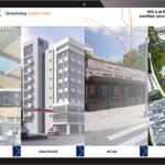 NEC Corporation of America Virtual Customer Experience