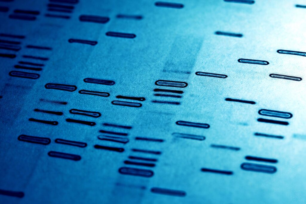 DNA biometrics advance with FBI approval for Thermo Fisher Scientific, new partnership