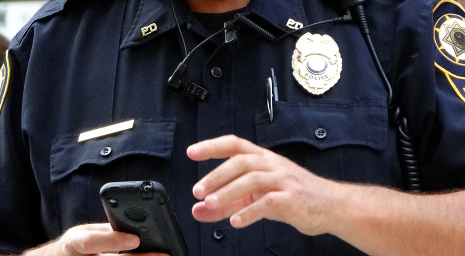 AnyVision launches facial recognition on edge devices for rural law enforcement