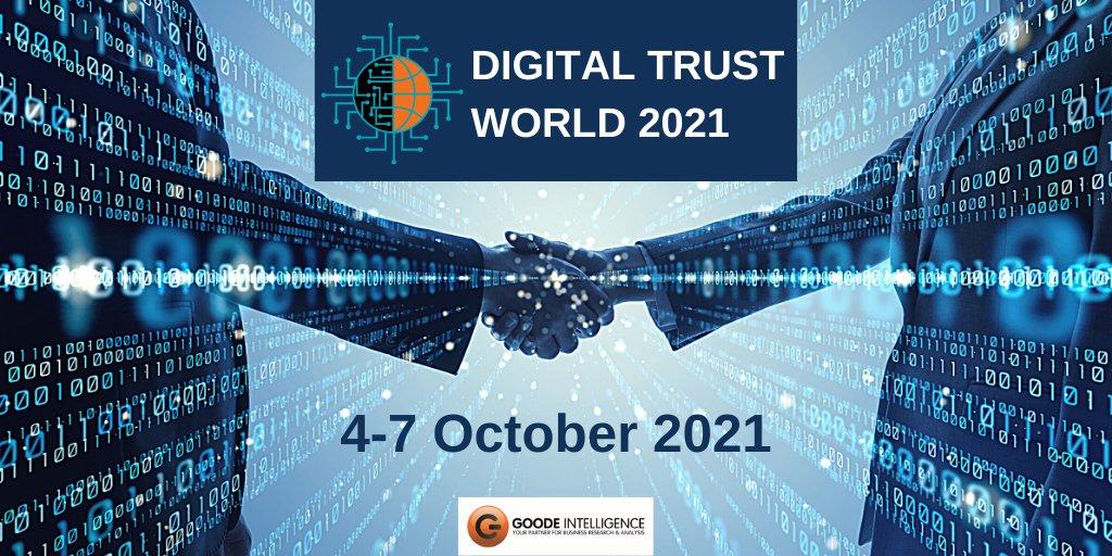 Digital Trust World 2021