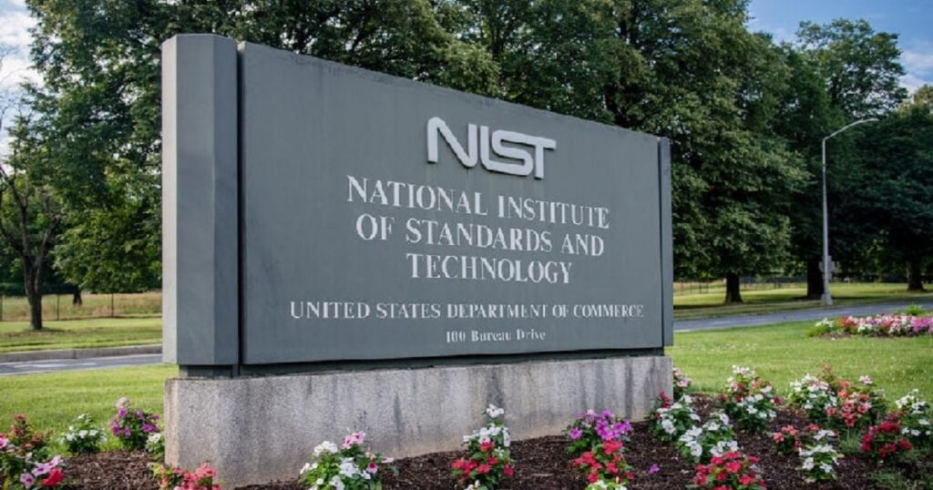 US president nominates new head of NIST