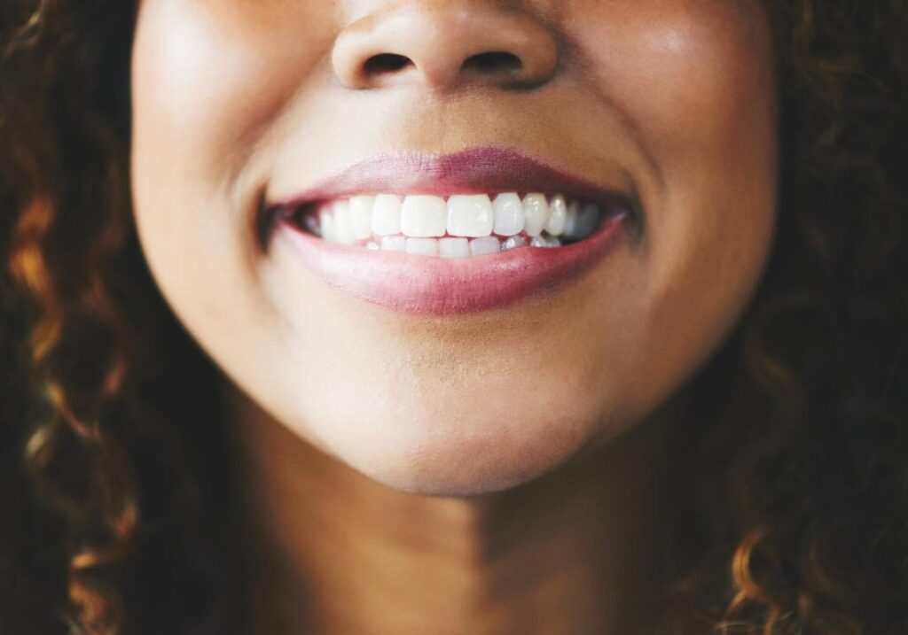 Would you really recognize that smile anywhere? This algorithm can, say biometrics researchers