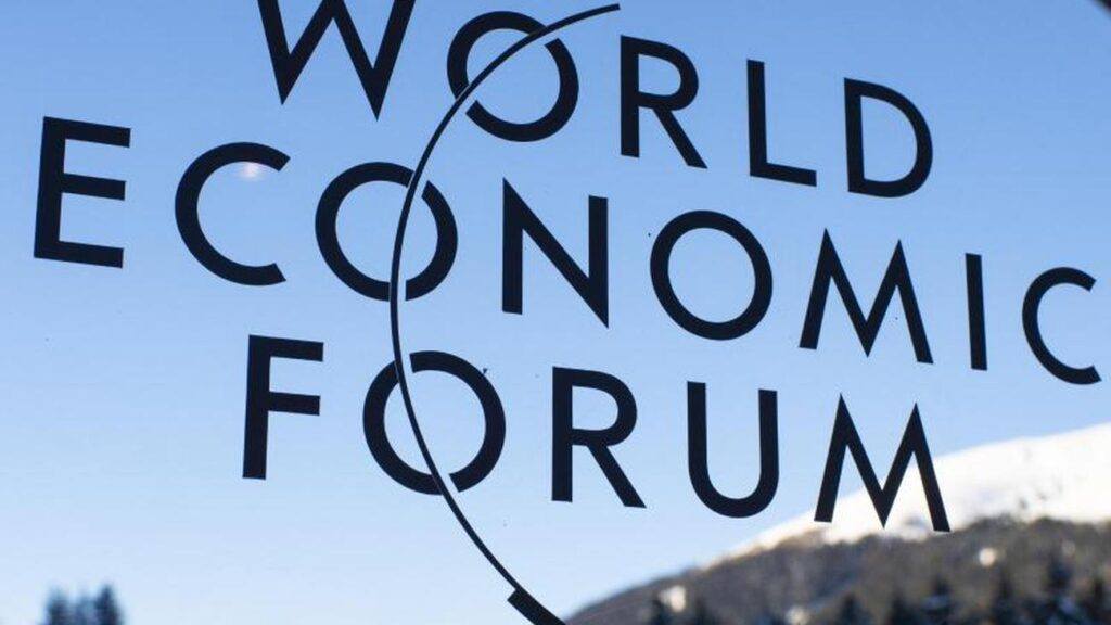 Callsign brings behavioral biometrics to World Economic Forum's startup community