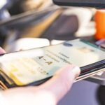 smartphone-based ticketing for public transport