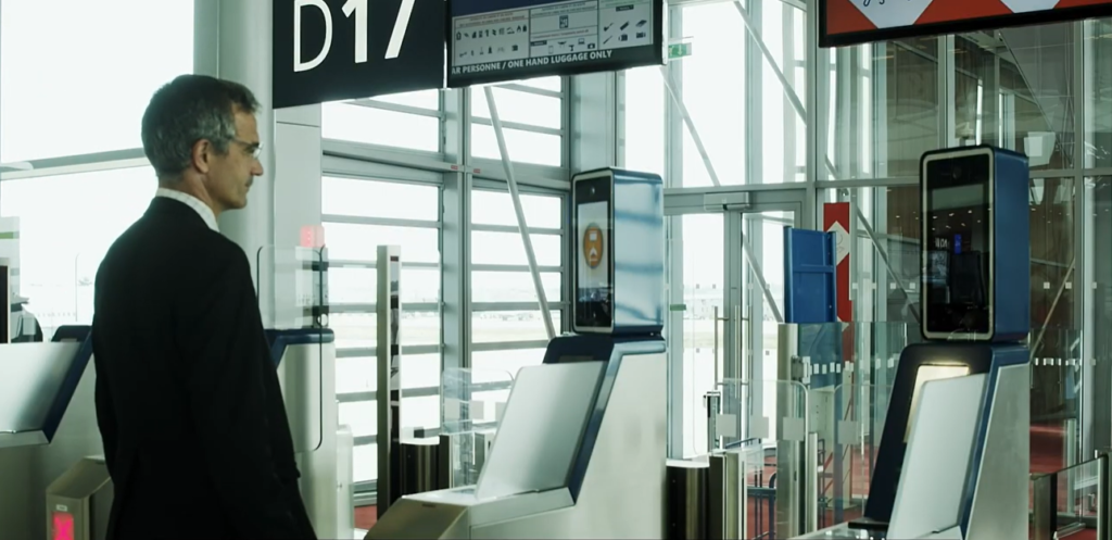 Airports adopt touchless biometrics as aviation returns to growth
