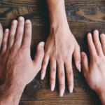 biometric hand identification