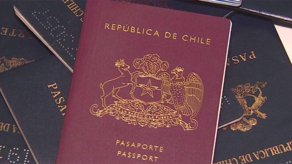 Confusion over Chile's biometric passport bidding process