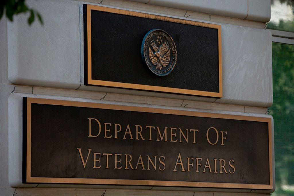 Imageware and partner win $2.7M biometrics contract with US Department of Veteran Affairs