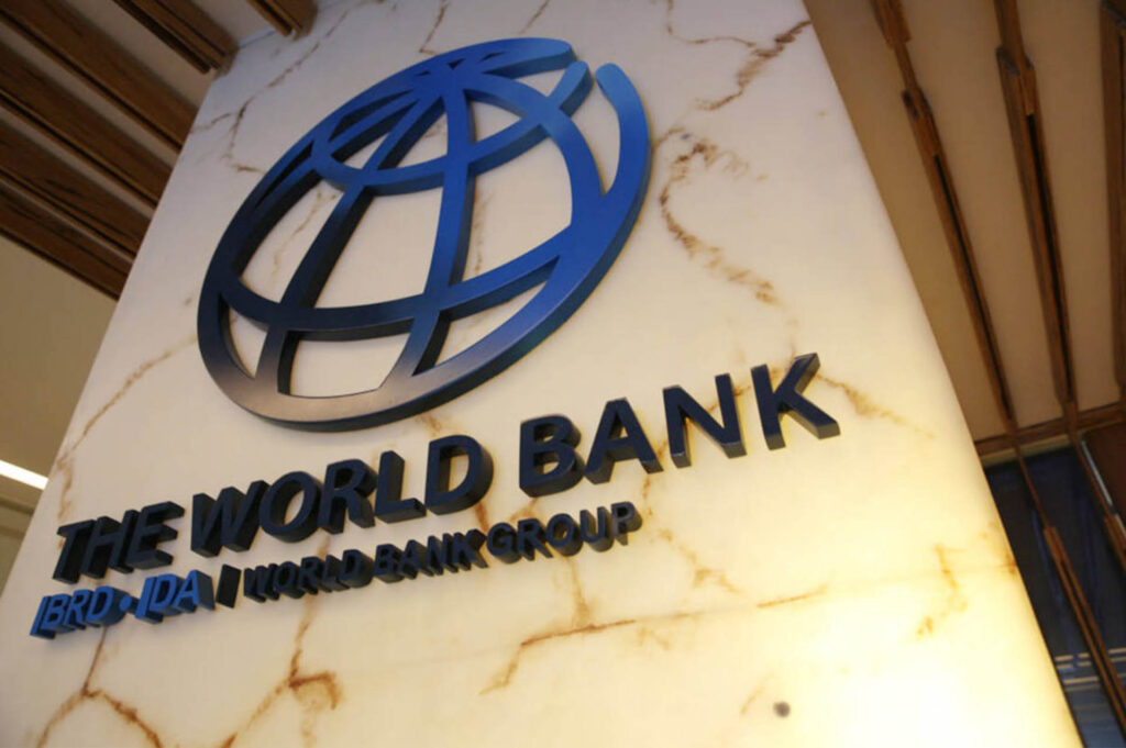 World Bank official proposes digital identity steps to drive inclusion in West, Central Africa