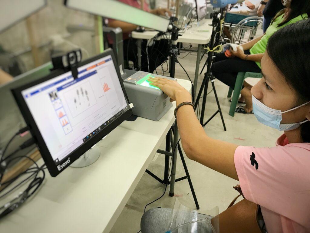 Philippines digital ID registration biometric phase advances amid quarantines
