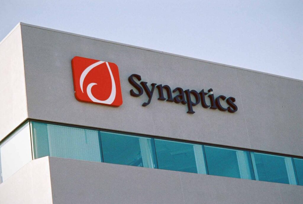 Synaptics' $450M deal for DSP Group adds wireless to biometrics, edge AI capabilities