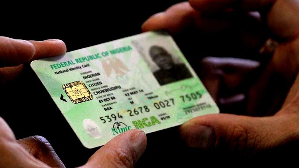 Nigerian President wants centralized biometric database before 2023 Polls