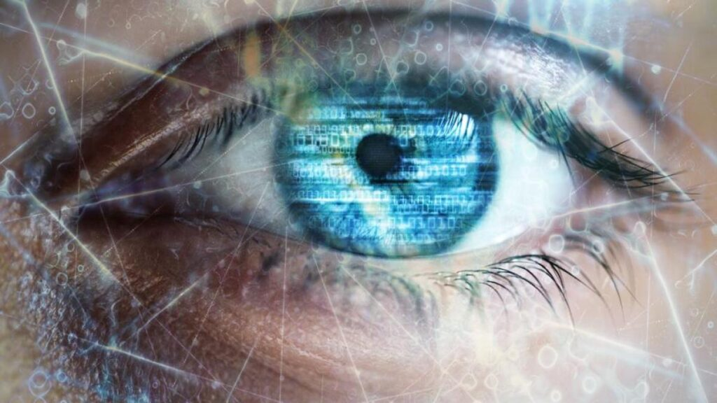 Eye movement as a biometric identifier progresses with new research; market growing