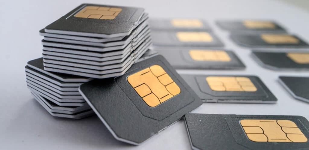 SIM卡互换诈骗威胁的增长需要强有力的身份验证