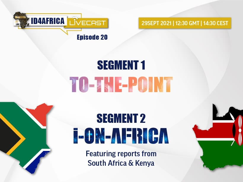 i-On-Africa LiveCast: The South Africa & Kenya Report