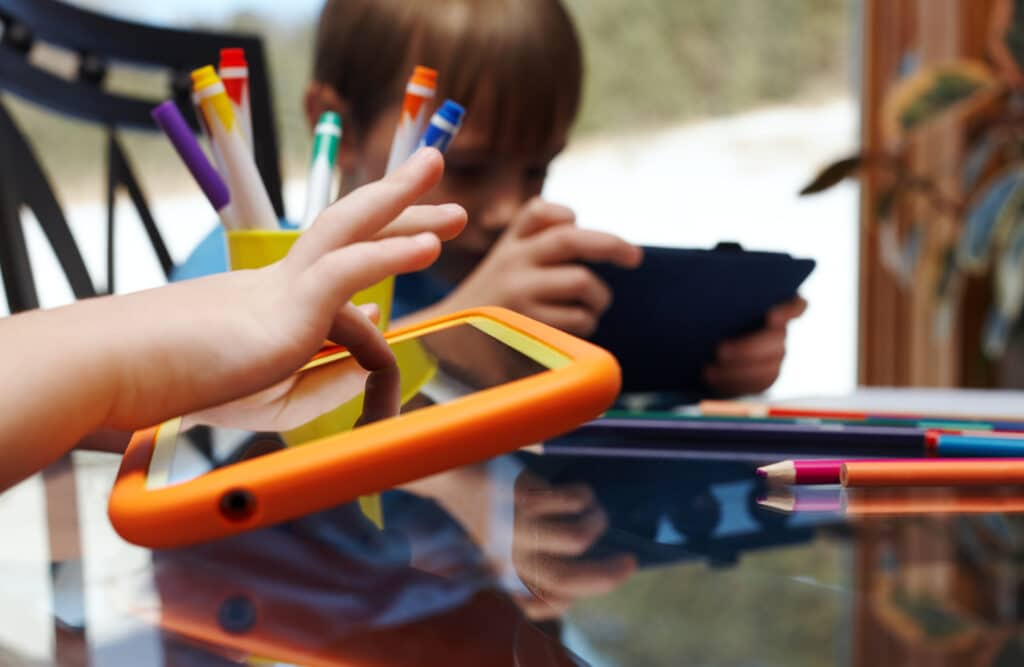 Sensory speech recognition for children could transform apps, wearables and education tech